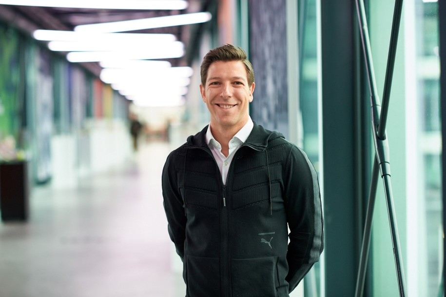 best loved nice shoes finest selection Kuhlmann wird neuer Head of Sports Marketing bei Puma ...
