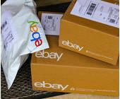 eBay-Pakete