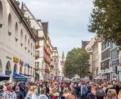 Kaufinger Straße München