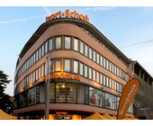 SportScheck-Filiale in Hannover