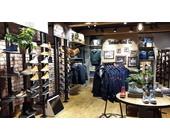 Timberland-Store in Passau