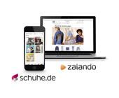 Schuhe.de arbeitet bald mit Zalando zusammen