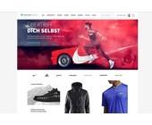 Webshop von Keller Sports