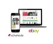 Schuhe.de bei Ebay