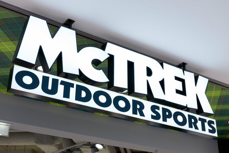ab358db9715ae4 Belgischer Outdoor-Händler übernimmt McTrek - sazsport.de
