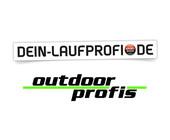 Logos der Laufprofis und Outdoor-Profis