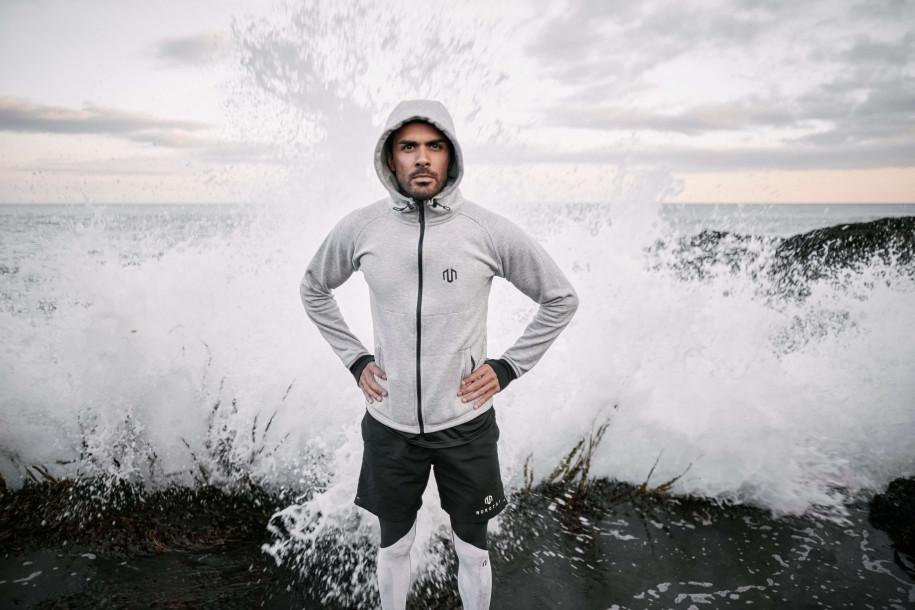 langlebig im einsatz Ruf zuerst beste Angebote für Newcomer Morotai möchte mit stylisher Sportbekleidung ...