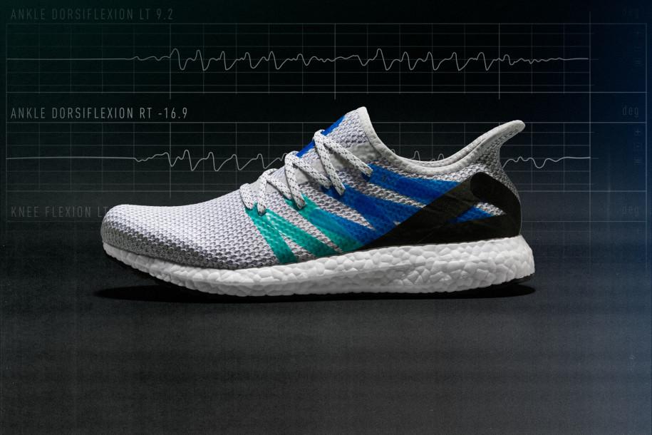 Adidas Speedfactory erhält Geld und Deutschen