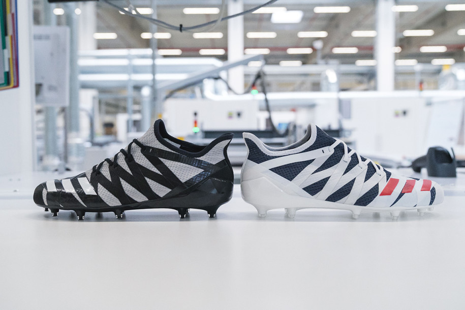 Speedfactory Innovationspreis Geld Und Deutschen Erhält Adidas POTwukXZi