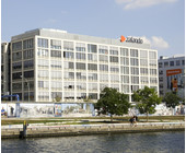 Zalando Headquarter