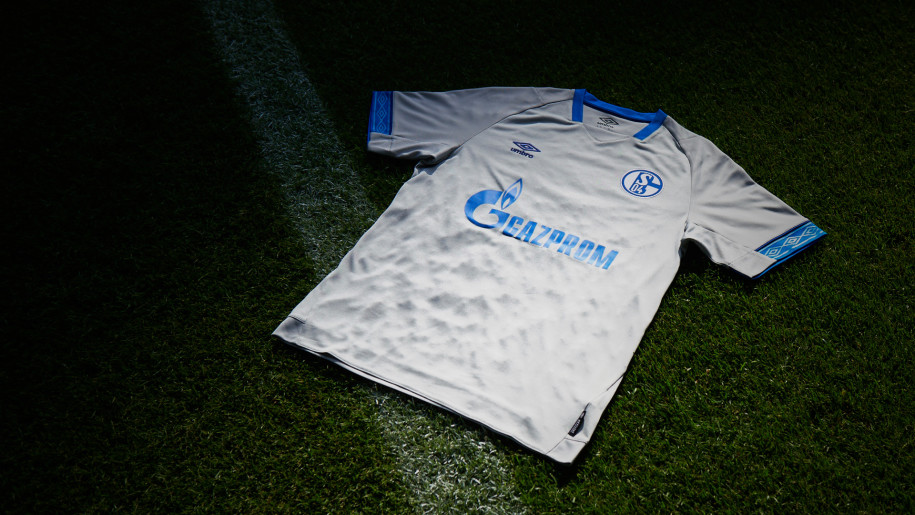 promo code cd490 5808f Umbro zeigt Werder- und Schalke-Trikots - sazsport.de