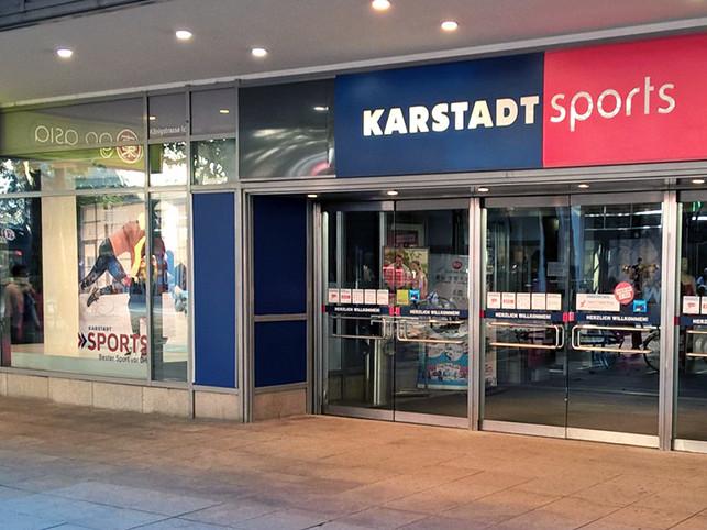 Sport Karstadt