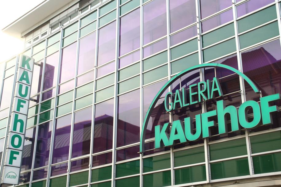 17322b57550d6a Fusion von Karstadt und Kaufhof ist unterschrieben - sazsport.de